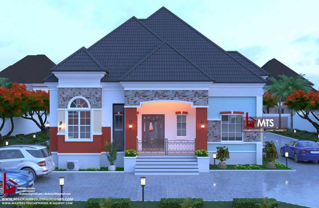 Nigerian Building Designs Design Construction